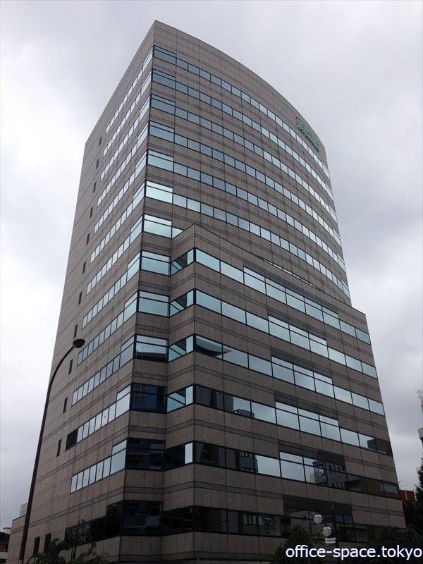 東京建物東渋谷