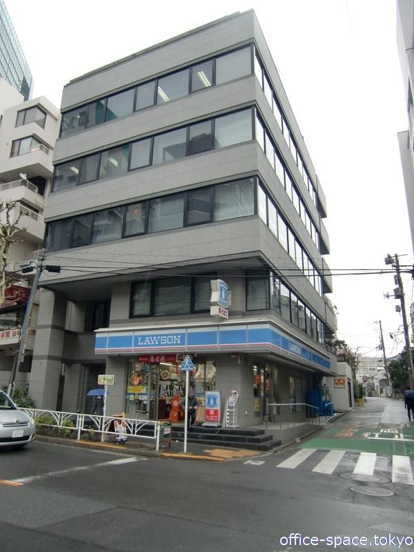 いちご渋谷イースト