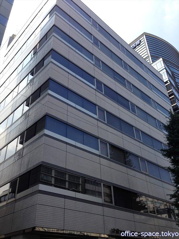 日交渋谷南平台