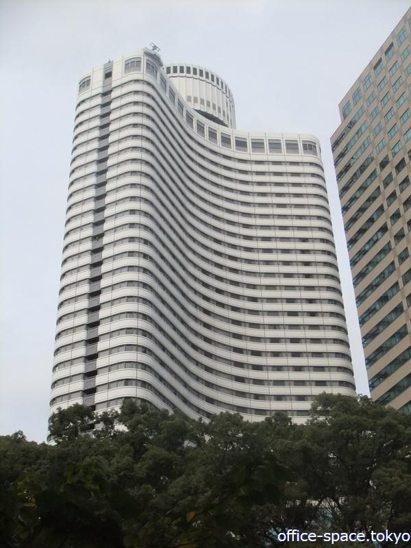 ニューオータニガーデンタワー(ビジネスコート)