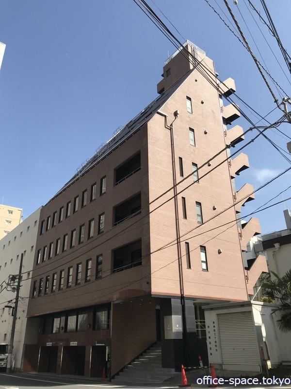 ユニゾ東神田三丁目