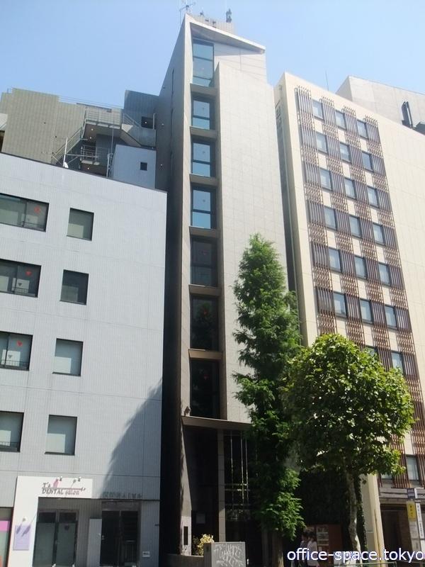 西新橋JK