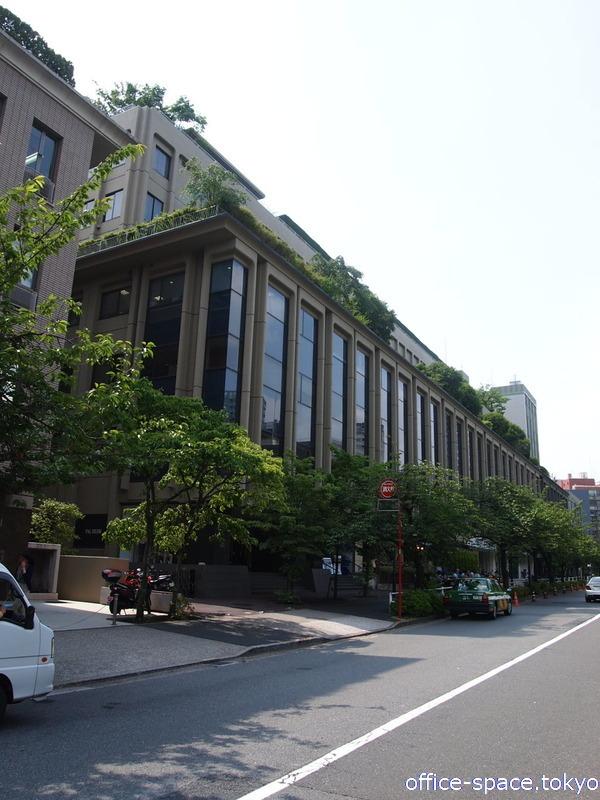 新紀尾井町