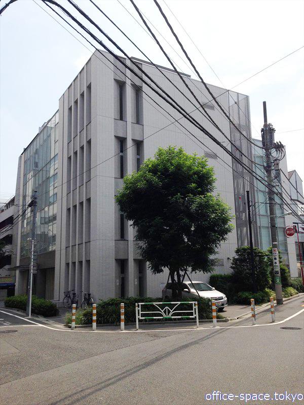 渋谷TSK