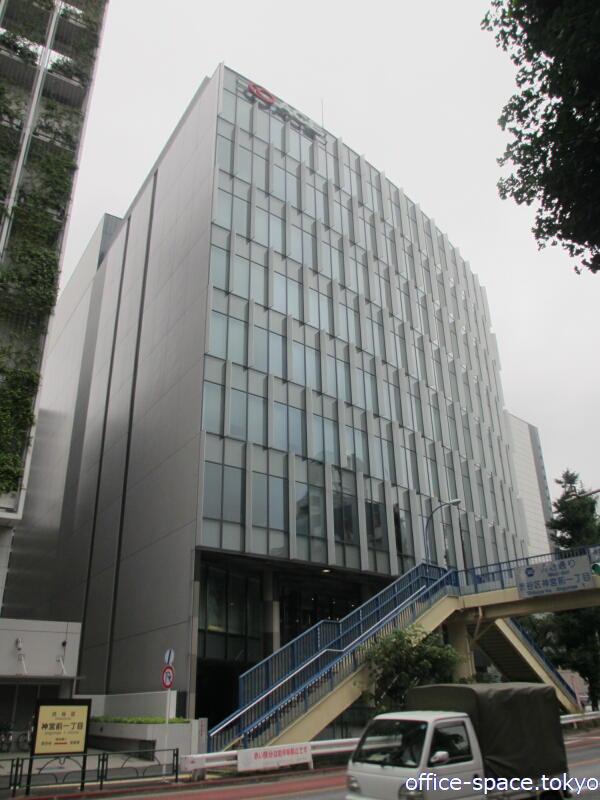神宮前M-SQUARE