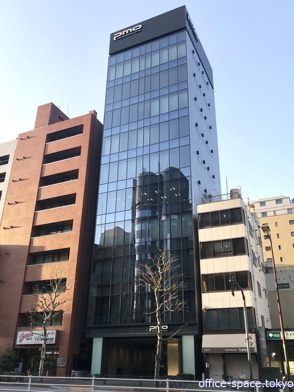 PMO神田岩本町