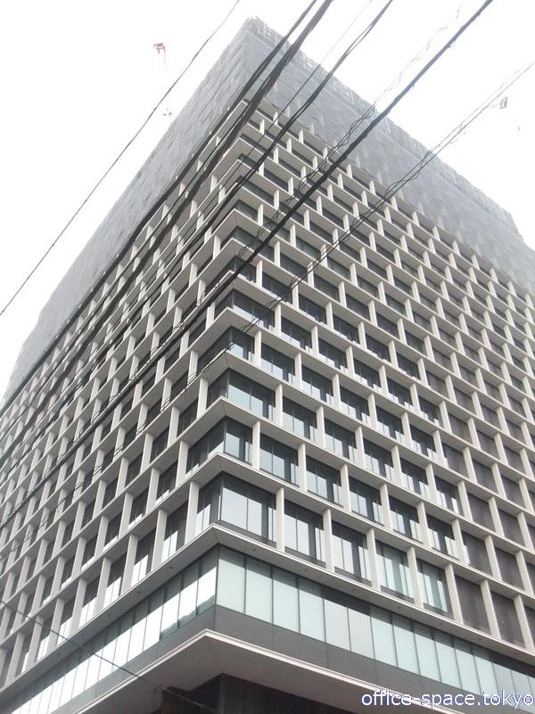 KANDA SQUARE(神田スクエア)