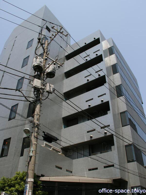 Daiwa笹塚