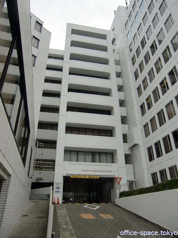 東建インターナショナル別館