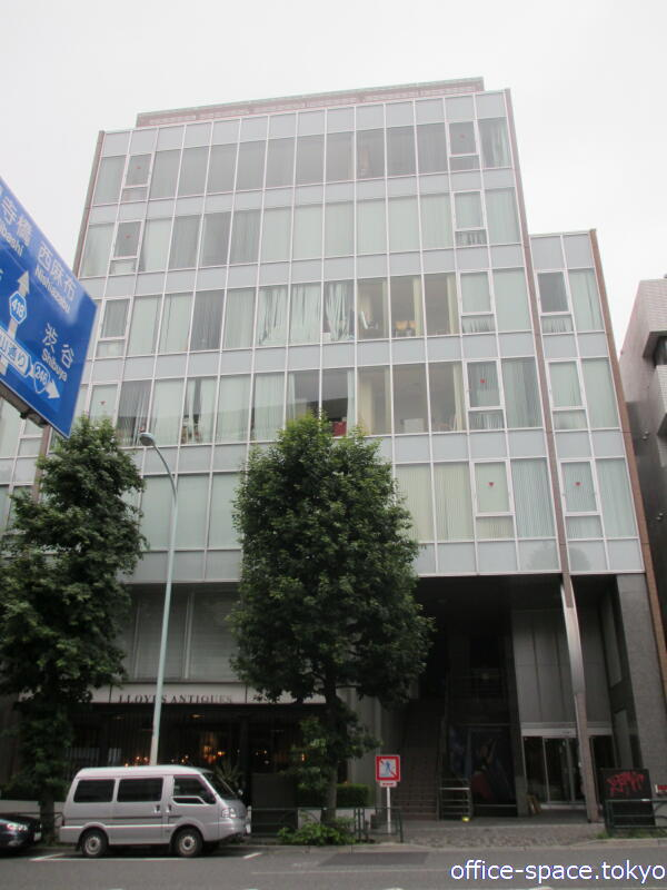 Daiwa青山